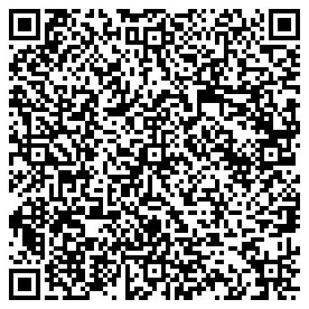 QR-код с контактной информацией организации Aprem Group