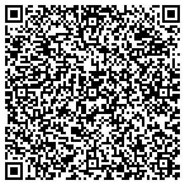 """QR-код с контактной информацией организации Ивент агентство """"Pretty Party"""""""