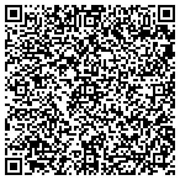 QR-код с контактной информацией организации Детский центр Континент