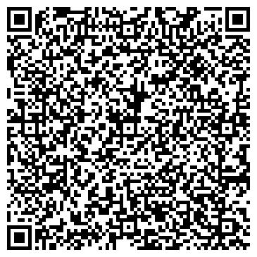 QR-код с контактной информацией организации Праздничное агентство «Свято»