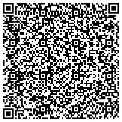 QR-код с контактной информацией организации Сеть садовых центров Сакура, ЧП
