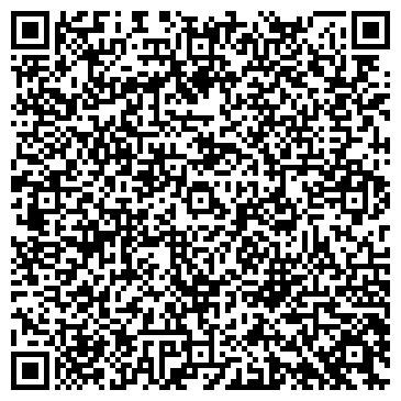 """QR-код с контактной информацией организации Субъект предпринимательской деятельности """"КАПРИЗ"""" праздничное агентство"""