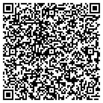 QR-код с контактной информацией организации Primeshow