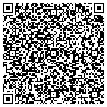 QR-код с контактной информацией организации Праздничное агенство Заграва Хмельницкий