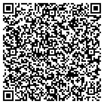 QR-код с контактной информацией организации Margarita Red