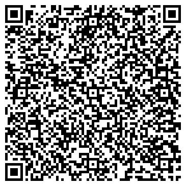 QR-код с контактной информацией организации Арт-студия «Театр ростовых кукол»