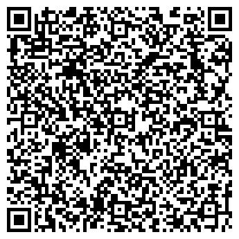 QR-код с контактной информацией организации ИП Мария Романова