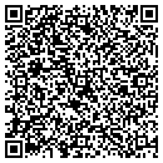 QR-код с контактной информацией организации КЛОУН