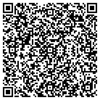QR-код с контактной информацией организации ИП Кравченко Е. М.
