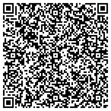 QR-код с контактной информацией организации Коллективное предприятие Центр творческих инициатив