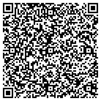 QR-код с контактной информацией организации Fun Day