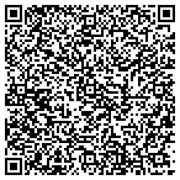 QR-код с контактной информацией организации Журнал Chercher la femme