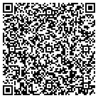 QR-код с контактной информацией организации New Millenium Centre