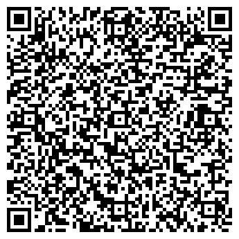 QR-код с контактной информацией организации Святодар