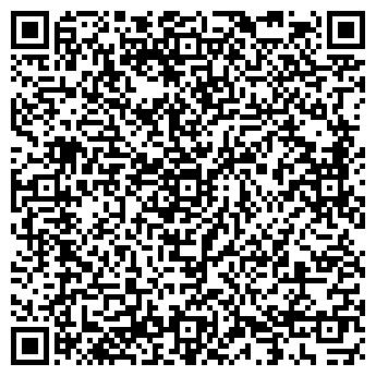 QR-код с контактной информацией организации ЧП «Милоградов»