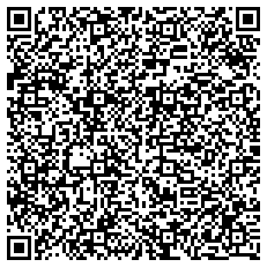 QR-код с контактной информацией организации ВTL&event&model agency «Глянец»