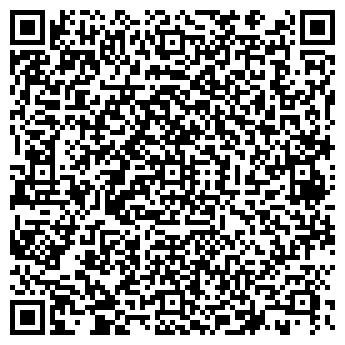 QR-код с контактной информацией организации Family Education