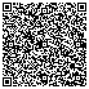 QR-код с контактной информацией организации Фантазия