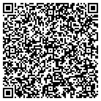 QR-код с контактной информацией организации eventdobravushka