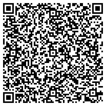 QR-код с контактной информацией организации Fotoshop Magia