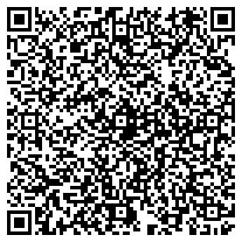 QR-код с контактной информацией организации Сладкие мечты