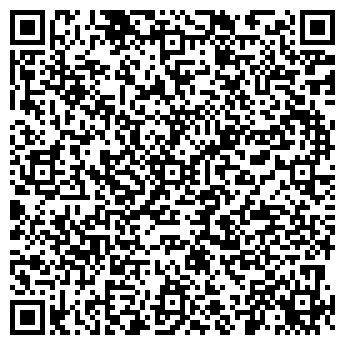 """QR-код с контактной информацией организации """"Магия песка"""""""