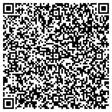 QR-код с контактной информацией организации Объединение Творческое Объединение «POZITIFF»