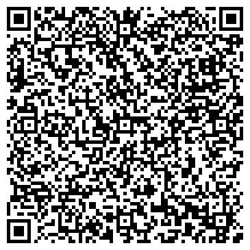 QR-код с контактной информацией организации Частное предприятие Школа Аниматоров «Формула праздника»