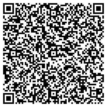 QR-код с контактной информацией организации Чародеи