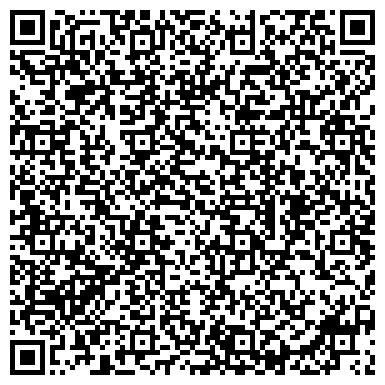 QR-код с контактной информацией организации Студия детских праздников