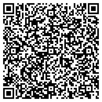 QR-код с контактной информацией организации Tak-I-da