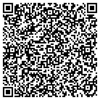 QR-код с контактной информацией организации КАМАКО ПЛЮС ООО СП