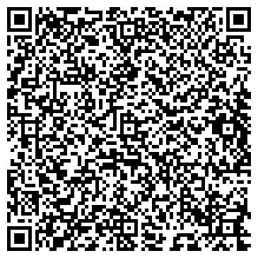 """QR-код с контактной информацией организации Event-агенство """"Искусство радости"""""""