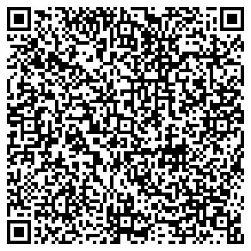 """QR-код с контактной информацией организации Супер магазин """"Лаванда"""""""