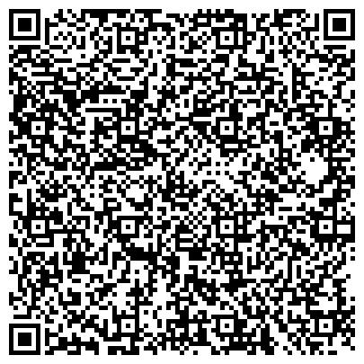 QR-код с контактной информацией организации Детское научное Шоу сумасшедшего профессора Николя - Донецк