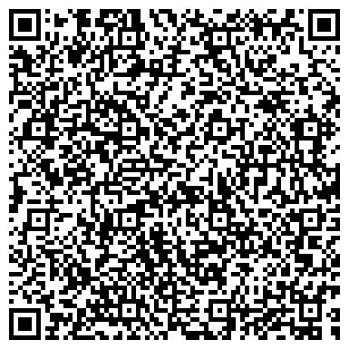 """QR-код с контактной информацией организации Агентство детских праздников """"Кот в сапогах"""""""