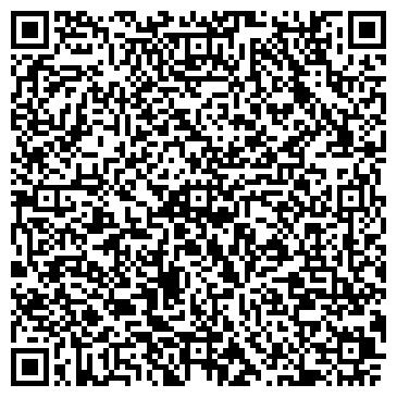 QR-код с контактной информацией организации ЗАВОД ЖЕЛЕЗОБЕТОННЫХ КОНСТРУКЦИЙ ФИЛИАЛ
