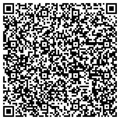 QR-код с контактной информацией организации Боди арт студия Марии Пресняк