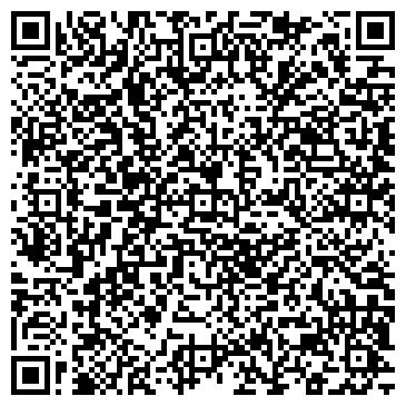 """QR-код с контактной информацией организации Event-агенство """"Майстерня свят"""""""