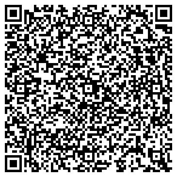 QR-код с контактной информацией организации ЧП Веселая компания
