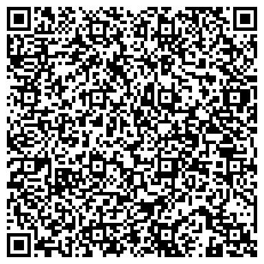 QR-код с контактной информацией организации Ростовая кукла Белый Медведь