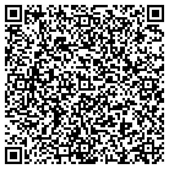 QR-код с контактной информацией организации «Фабрика Папы Карло»