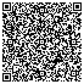 QR-код с контактной информацией организации Acoustic wave