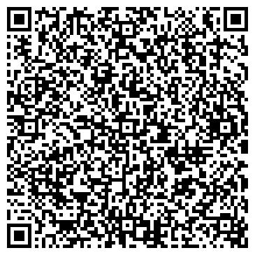 QR-код с контактной информацией организации Центр раннего развития