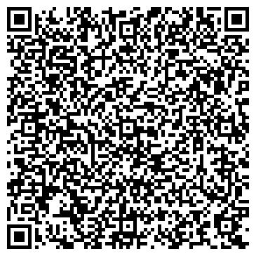 QR-код с контактной информацией организации Служба «Добрый Фей»