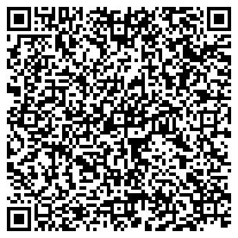 QR-код с контактной информацией организации Общество с ограниченной ответственностью «EURO» кафе