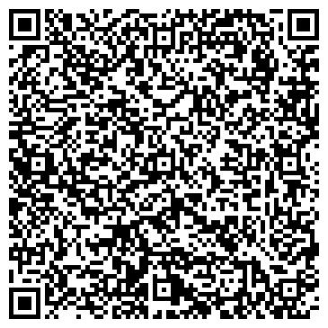 QR-код с контактной информацией организации BOOBOS PHOTOS (Бубос фотос)
