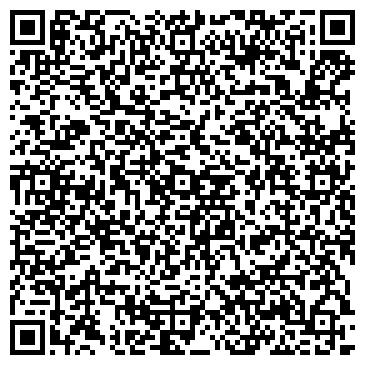 QR-код с контактной информацией организации Студия эксклюзивных подарков от Анны