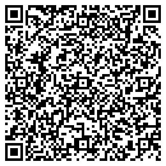 QR-код с контактной информацией организации Бабочкин и К