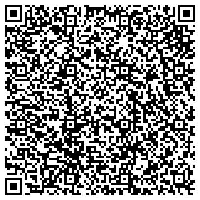 """QR-код с контактной информацией организации Частное предприятие Компания """"Lazy Lion desserts"""""""